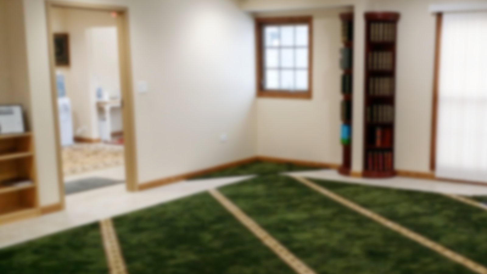 Ramadan Sister's Program