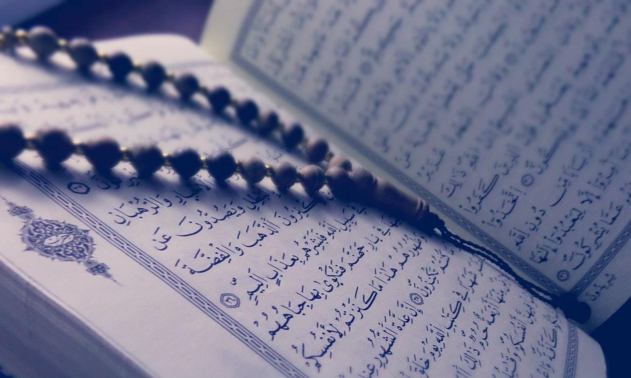 Ramadan Quran Competion